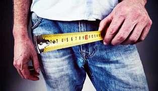 Napunaiteid meeste liikme suurendamiseks oigesti suurendada liige kodus
