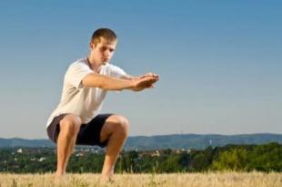 Kuidas suurendada liikme fuusilisi harjutusi Suurenenud liikme kaalulangus