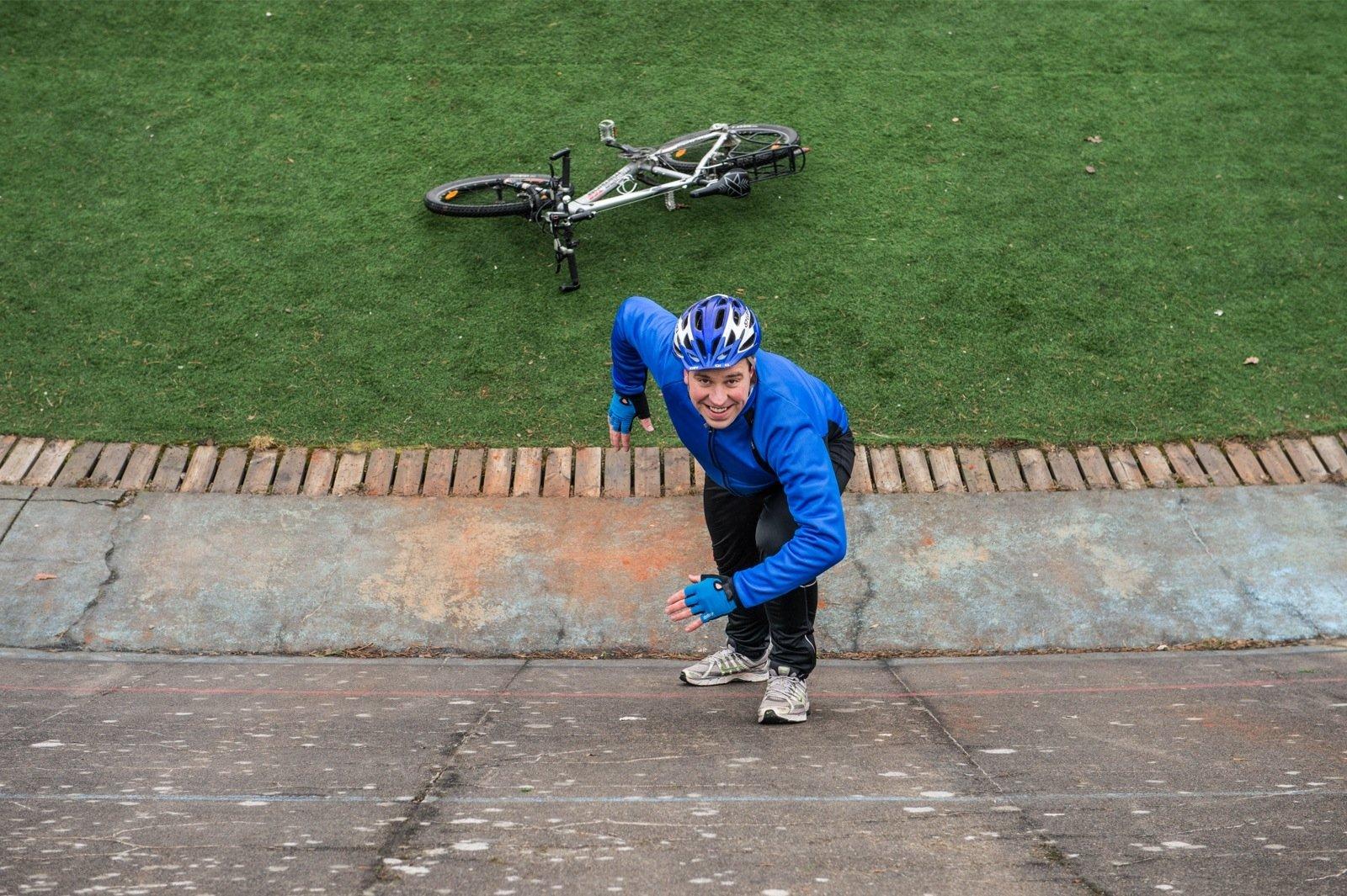 jalgrattad liikme suurenemise kohta Suurendage liiget 7 sentimeetrit