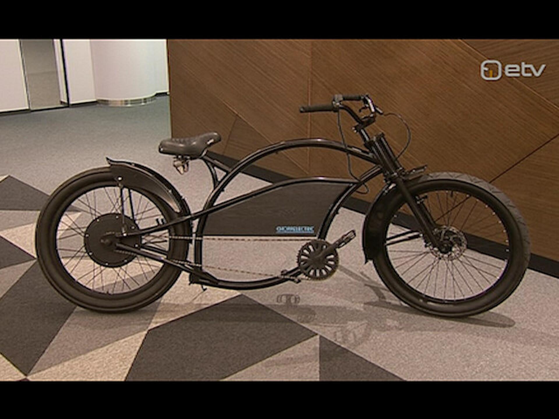 jalgrattad liikme suurenemise kohta Mis on teie liikme suurus taiuslik