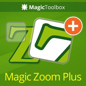 Kuidas Magic Zoom liige