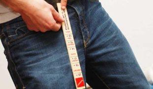 Kuidas suurendada laste keha elundi meestel Liikme suurendamine Suurus