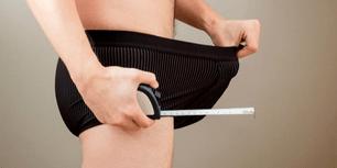 Kuidas suurendada meeste liikme suurust ilma